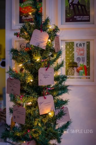 12 Days of Christmas Spirit - Tree