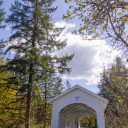 Adventures in Oregon: The Covered Bridges of Linn County