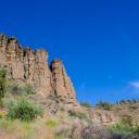 Adventures in Oregon: Alder Springs
