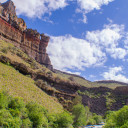 Adventures in Oregon: Alder Springs, part 2