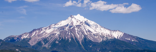 Adventures in Oregon: Triangulation Peak